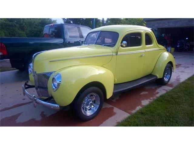 Picture of '40 Standard - O0WK