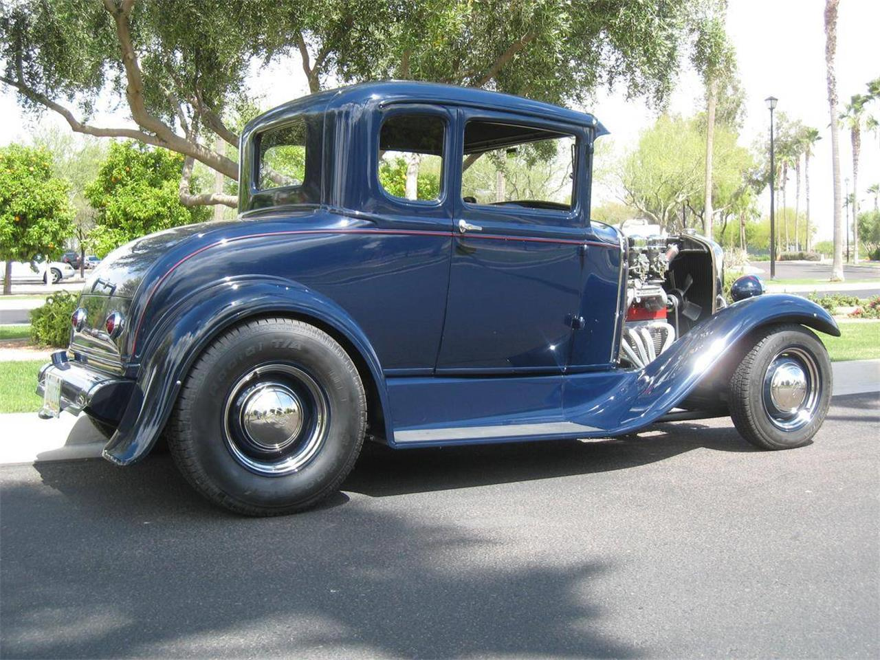 Large Picture of '30 Model A - O79N
