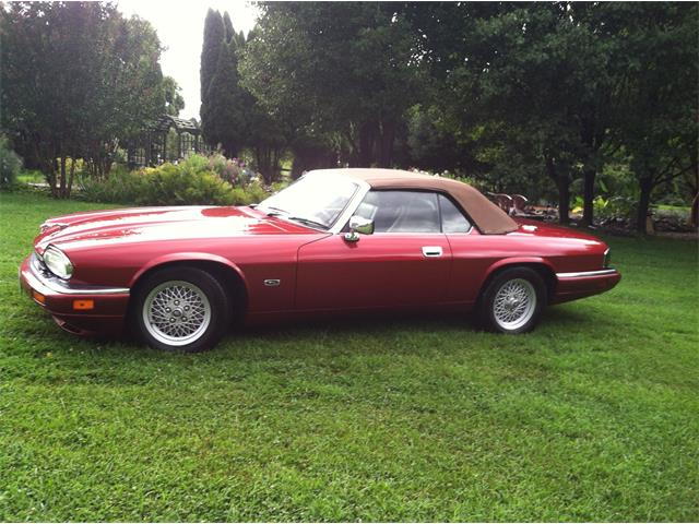 Picture of '94 XJS - O7A1