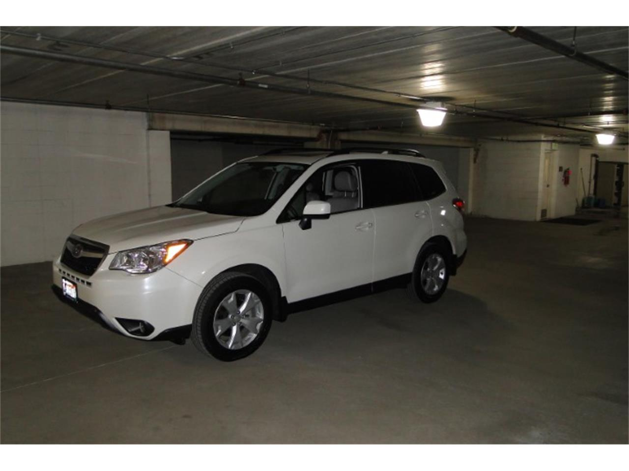 Large Picture of '16 Forester located in Minnesota Offered by Big R's Muscle Cars - O7AC