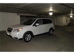 Picture of '16 Forester - O7AC