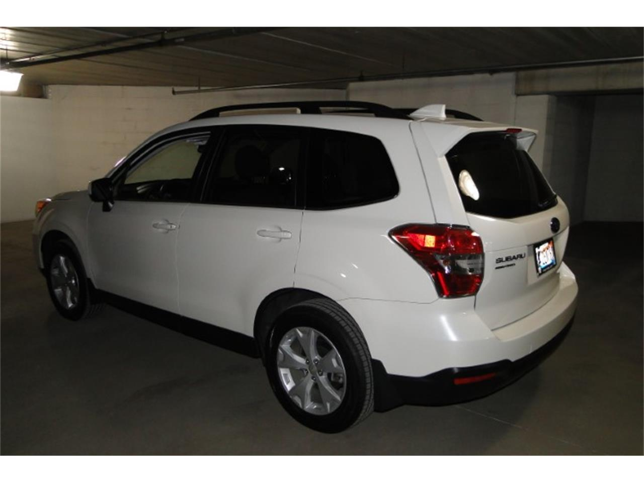 Large Picture of '16 Subaru Forester located in Prior Lake Minnesota Offered by Big R's Muscle Cars - O7AC