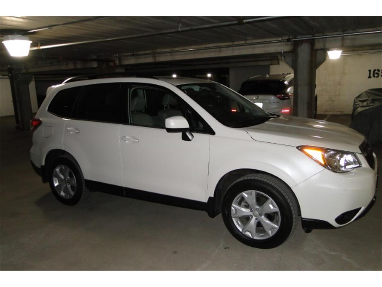 Large Picture of 2016 Subaru Forester - $23,900.00 - O7AC