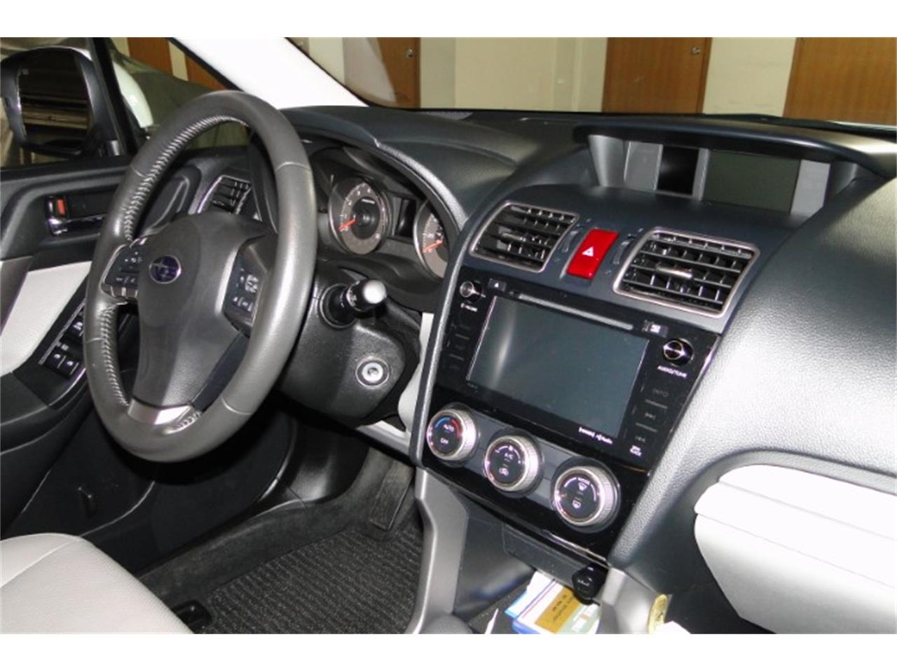 Large Picture of '16 Subaru Forester - $23,900.00 Offered by Big R's Muscle Cars - O7AC