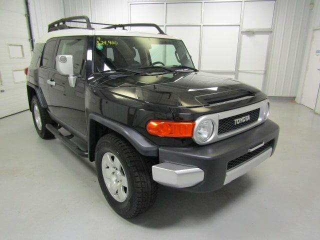 Picture of '07 FJ Cruiser - O7AN