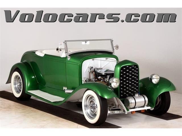 Picture of '32 Roadster - O7AZ