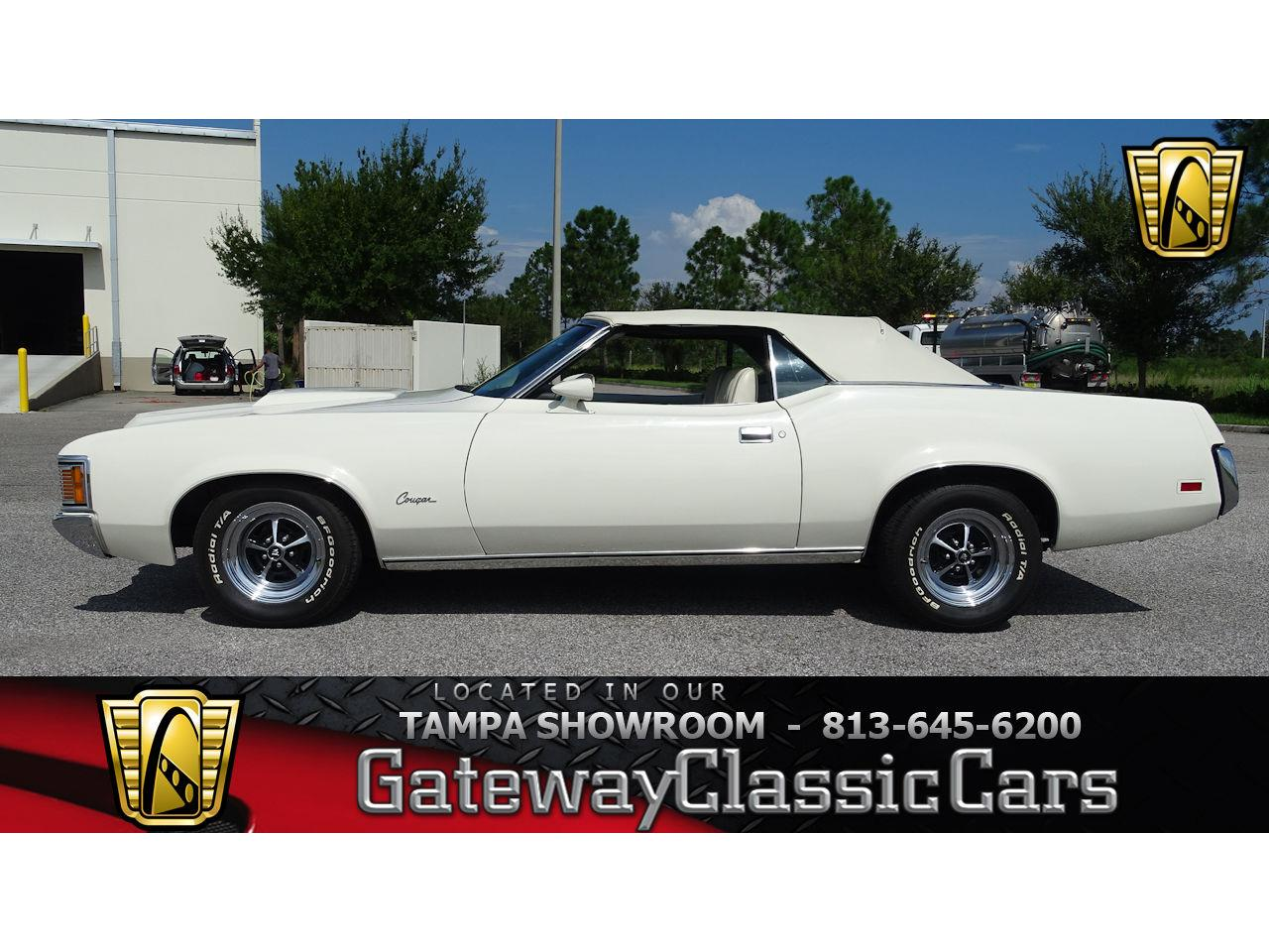 Picture of '71 Cougar - O7B9