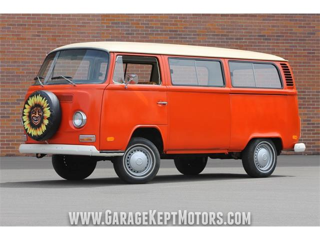 Picture of 1972 Volkswagen Type 2 located in Michigan - $12,900.00 Offered by  - O7BL