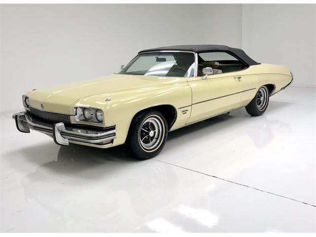 Picture of '73 Buick Centurion located in Pennsylvania - O7BT