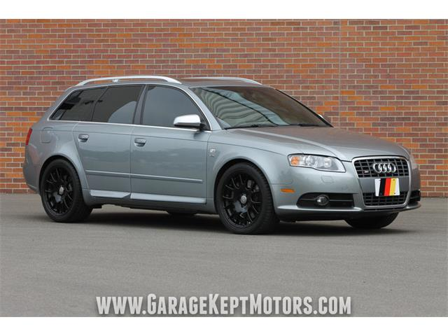 Picture of '06 S4 - $13,500.00 Offered by  - O7BV