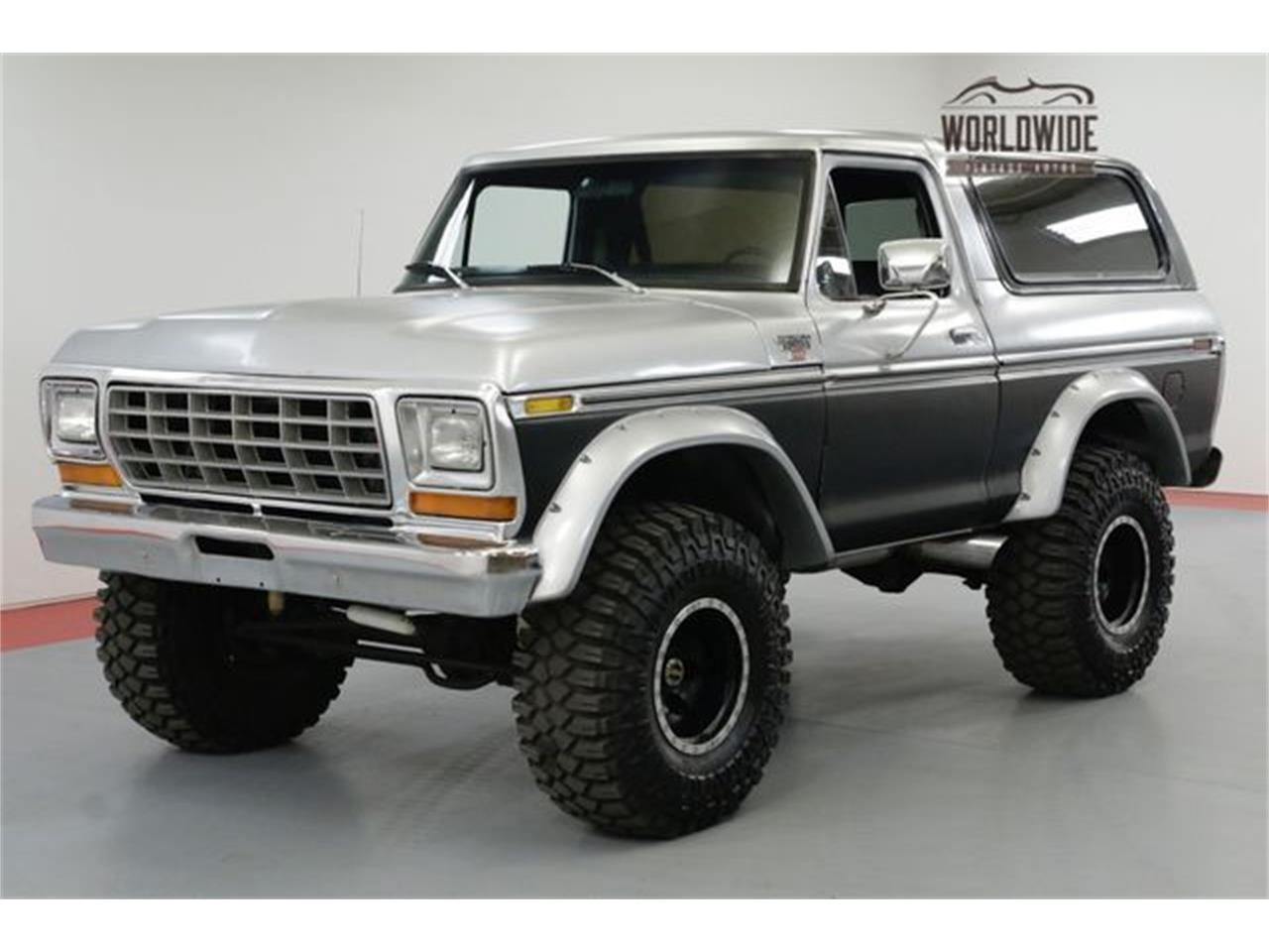 For Sale: 14 Ford Bronco in Denver , Colorado | ford bronco for sale