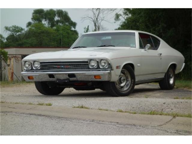 Picture of '68 Chevelle - O7C8