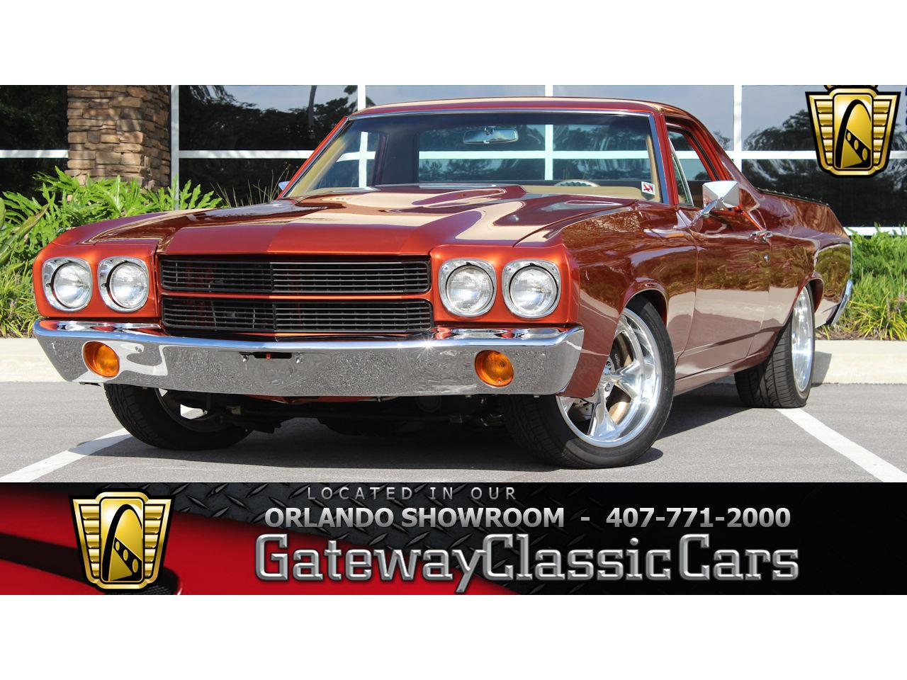 1970 chevrolet el camino for sale on classiccars com rh classiccars com 1980 El Camino 1978 el camino repair manual