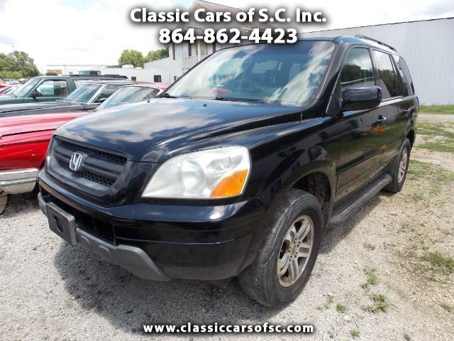 Picture of '03 Honda Pilot - $3,500.00 Offered by  - O7CF