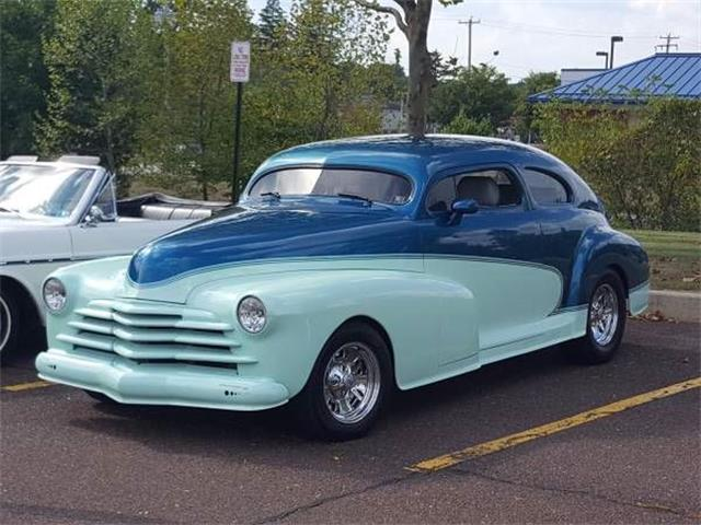 Picture of '47 Custom - O0WV