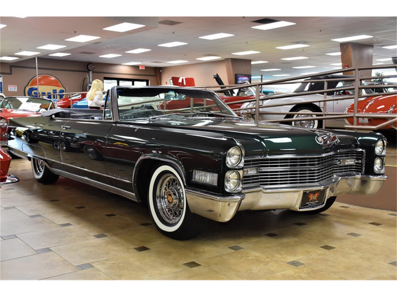 Picture of '66 Eldorado - O7CN