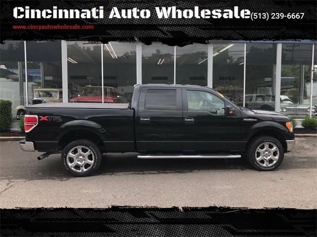 Picture of '14 F150 - O7D1