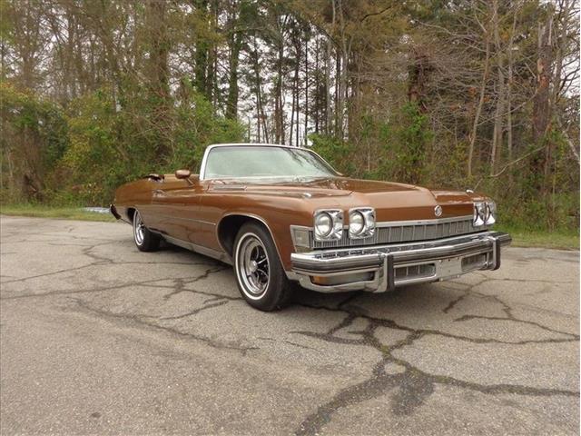 1974 Buick LeSabre
