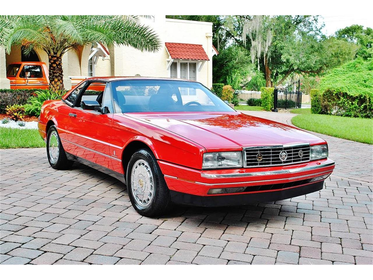 Picture of '92 Allante - O7DC