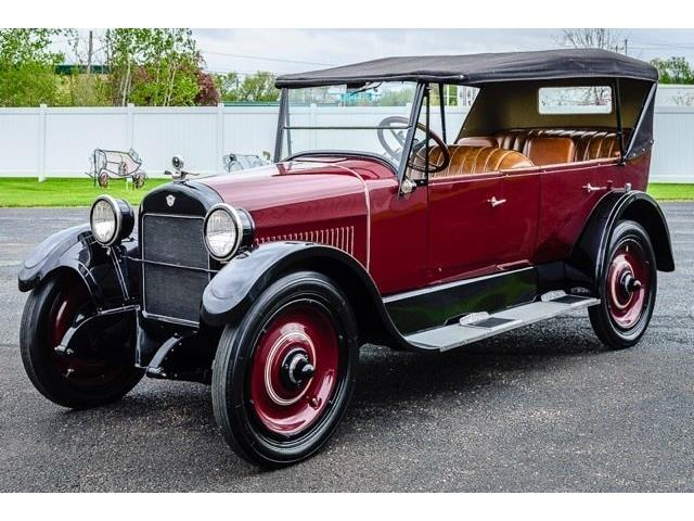 Picture of '24 Touring Phaeton - O7DL