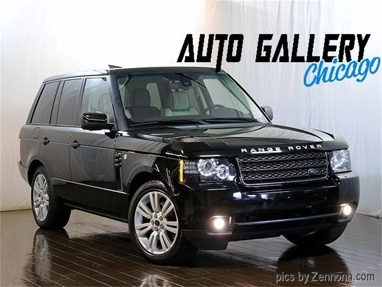 Picture of '12 Range Rover - O7DW