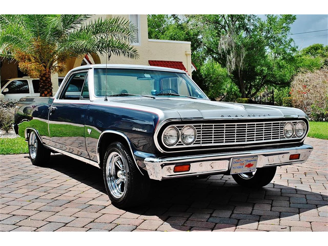 Picture of '64 El Camino - O7DX