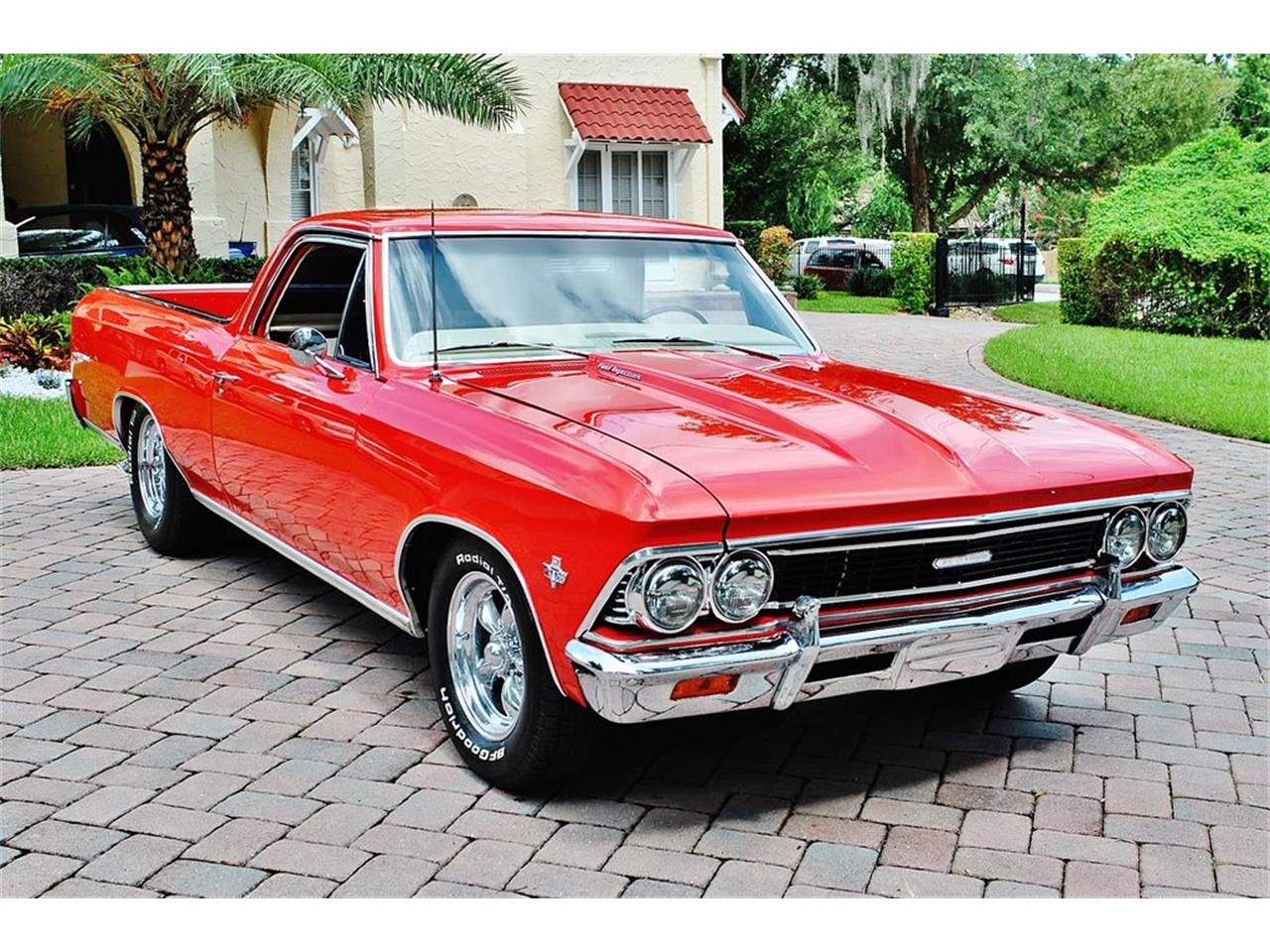 Picture of '66 El Camino - O7DY