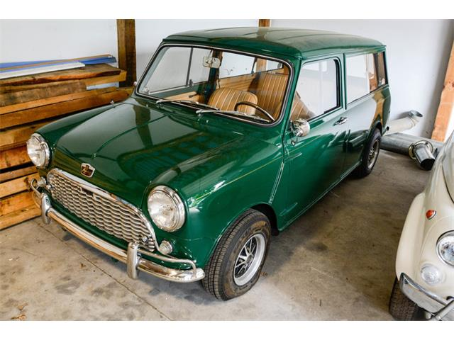 Picture of '67 Countryman - O7EC