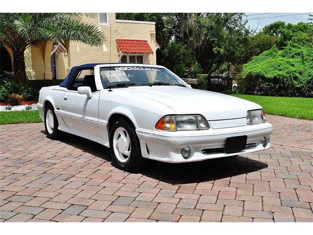 Picture of '89 Mustang - O7EK