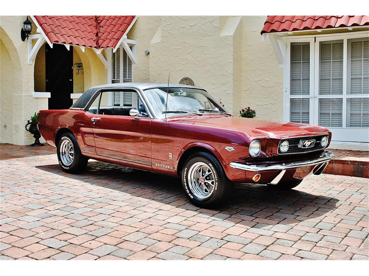 Picture of '66 Mustang GT - O7EL