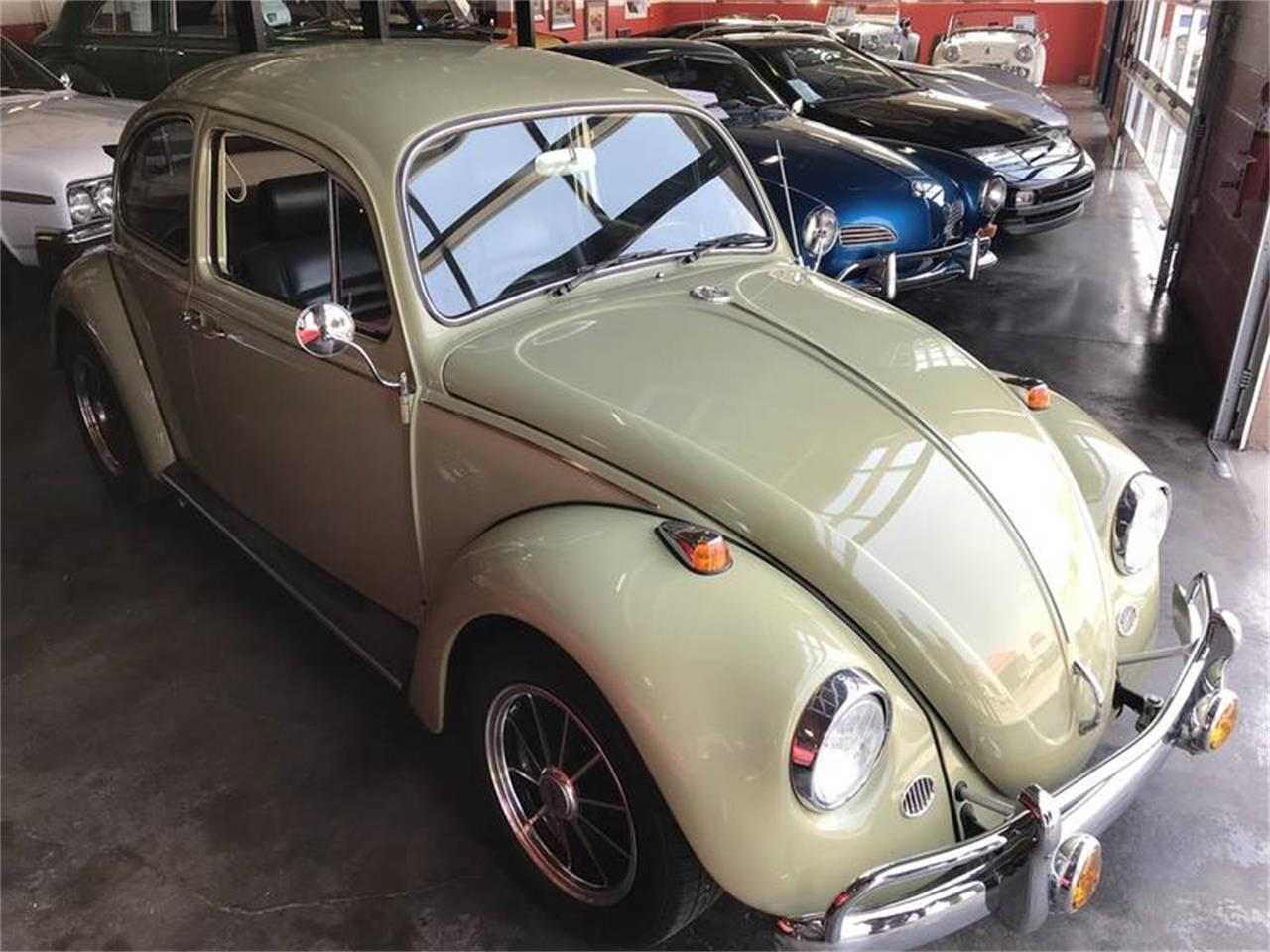 Large Picture of Classic '67 Volkswagen Beetle - $18,800.00 Offered by Atomic Motors - O7EN