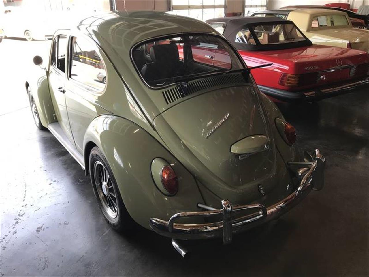 Large Picture of 1967 Beetle located in Nevada - $18,800.00 Offered by Atomic Motors - O7EN
