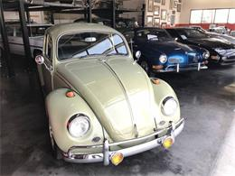 Picture of Classic 1967 Volkswagen Beetle - $18,800.00 Offered by Atomic Motors - O7EN