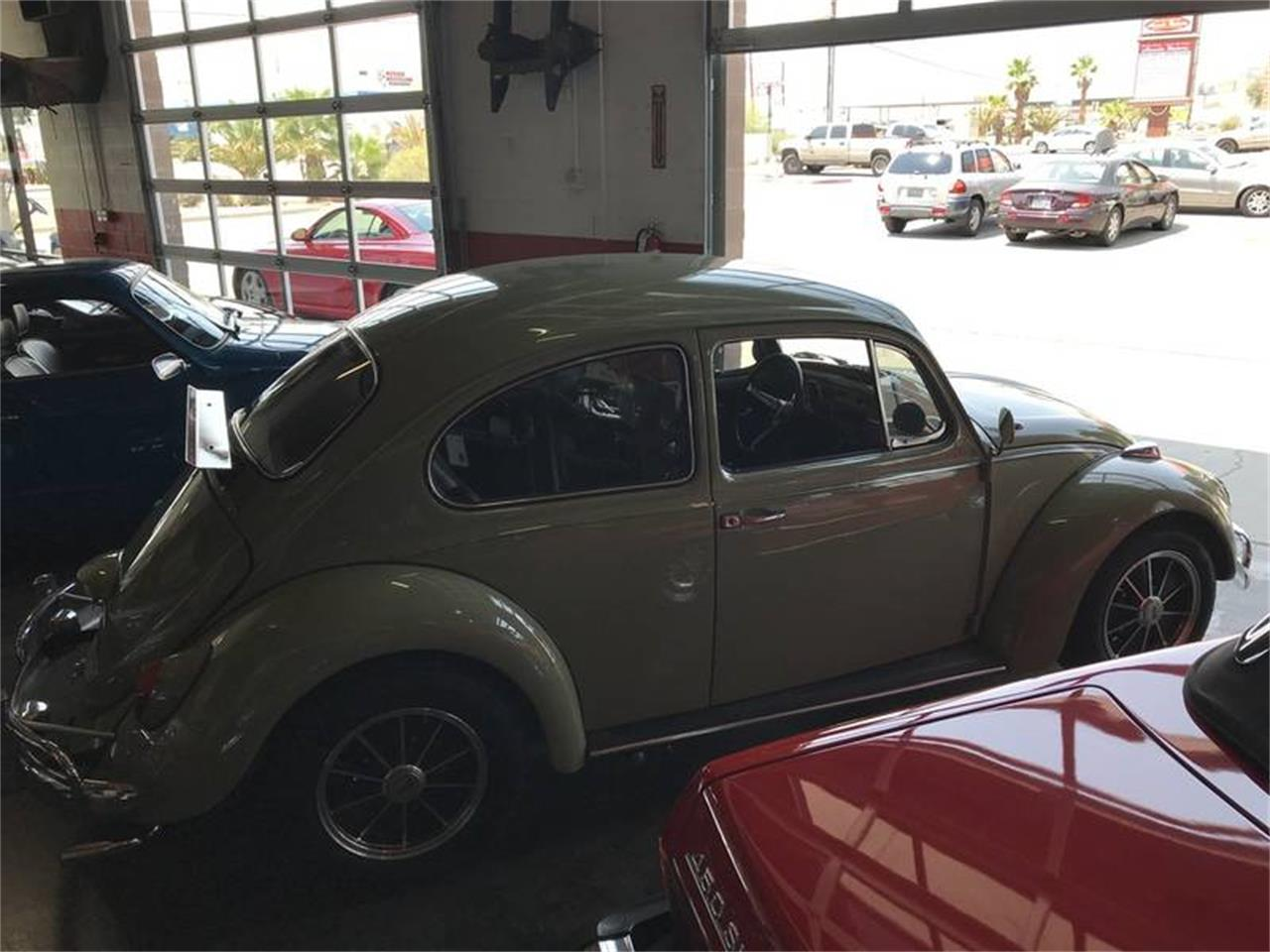 Large Picture of Classic 1967 Volkswagen Beetle located in Nevada - $18,800.00 - O7EN