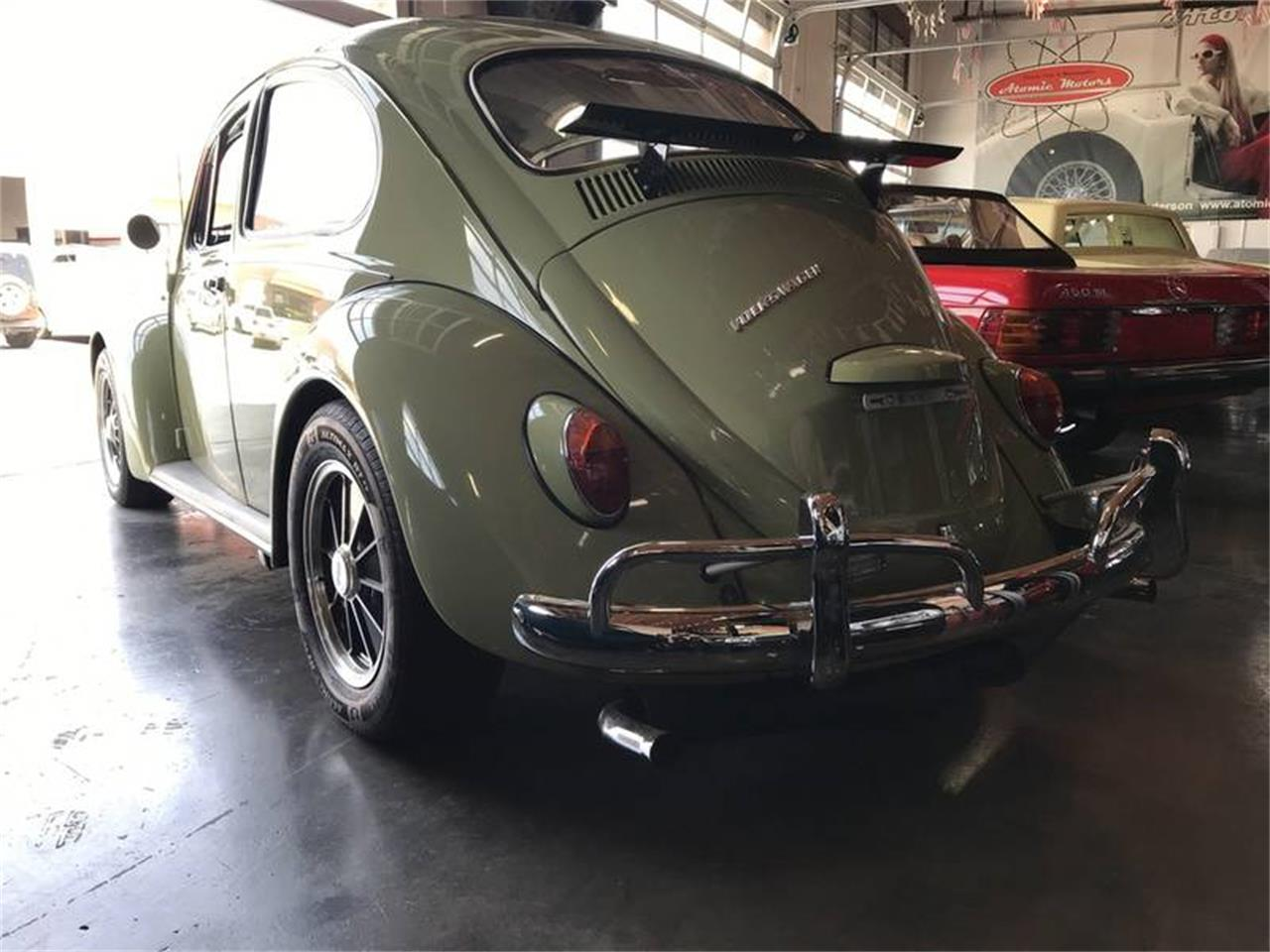 Large Picture of 1967 Beetle - $18,800.00 Offered by Atomic Motors - O7EN