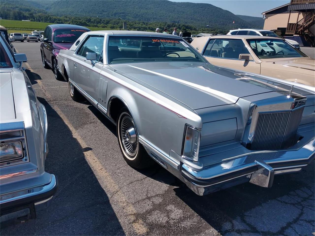Picture of '79 Lincoln - O7EP
