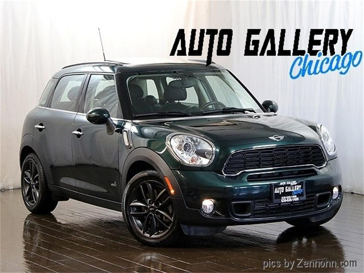 Picture of '13 Cooper - O7ET