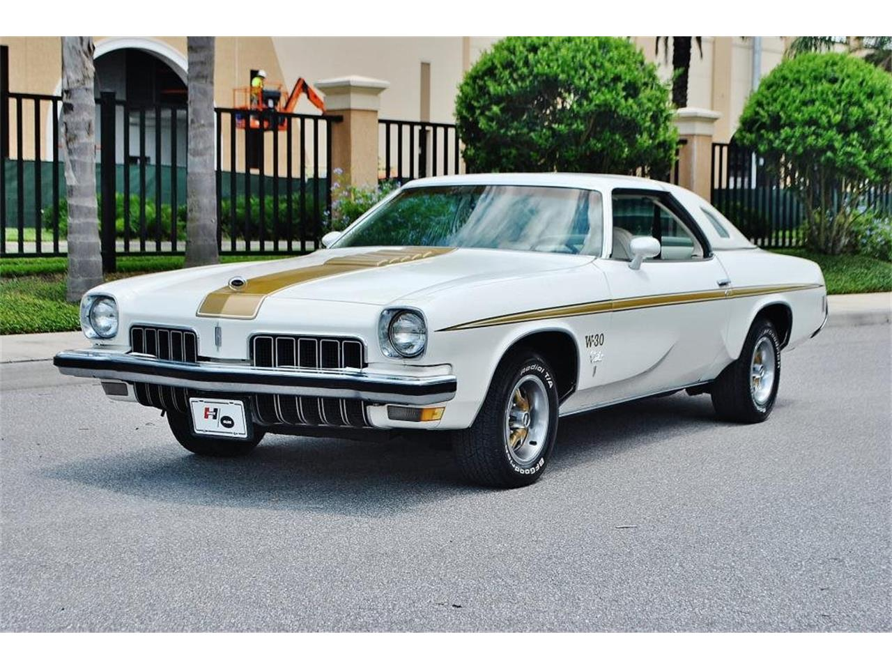 Picture of '73 Hurst - O7EY