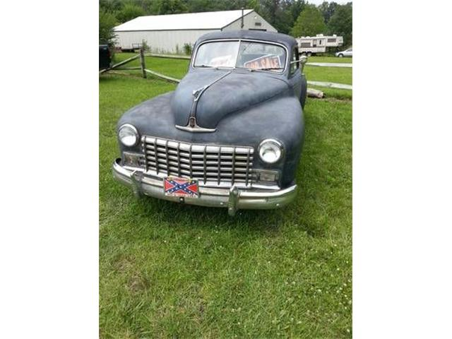 Picture of '48 Coupe - O0X4