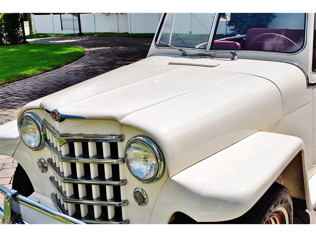 Large Picture of '50 Jeepster - $24,900.00 - O7F5