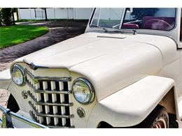 Picture of '50 Jeepster located in Lakeland Florida - O7F5