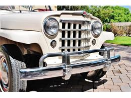 Picture of 1950 Willys Jeepster - O7F5