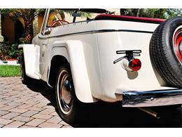 Picture of Classic 1950 Willys Jeepster located in Florida - O7F5