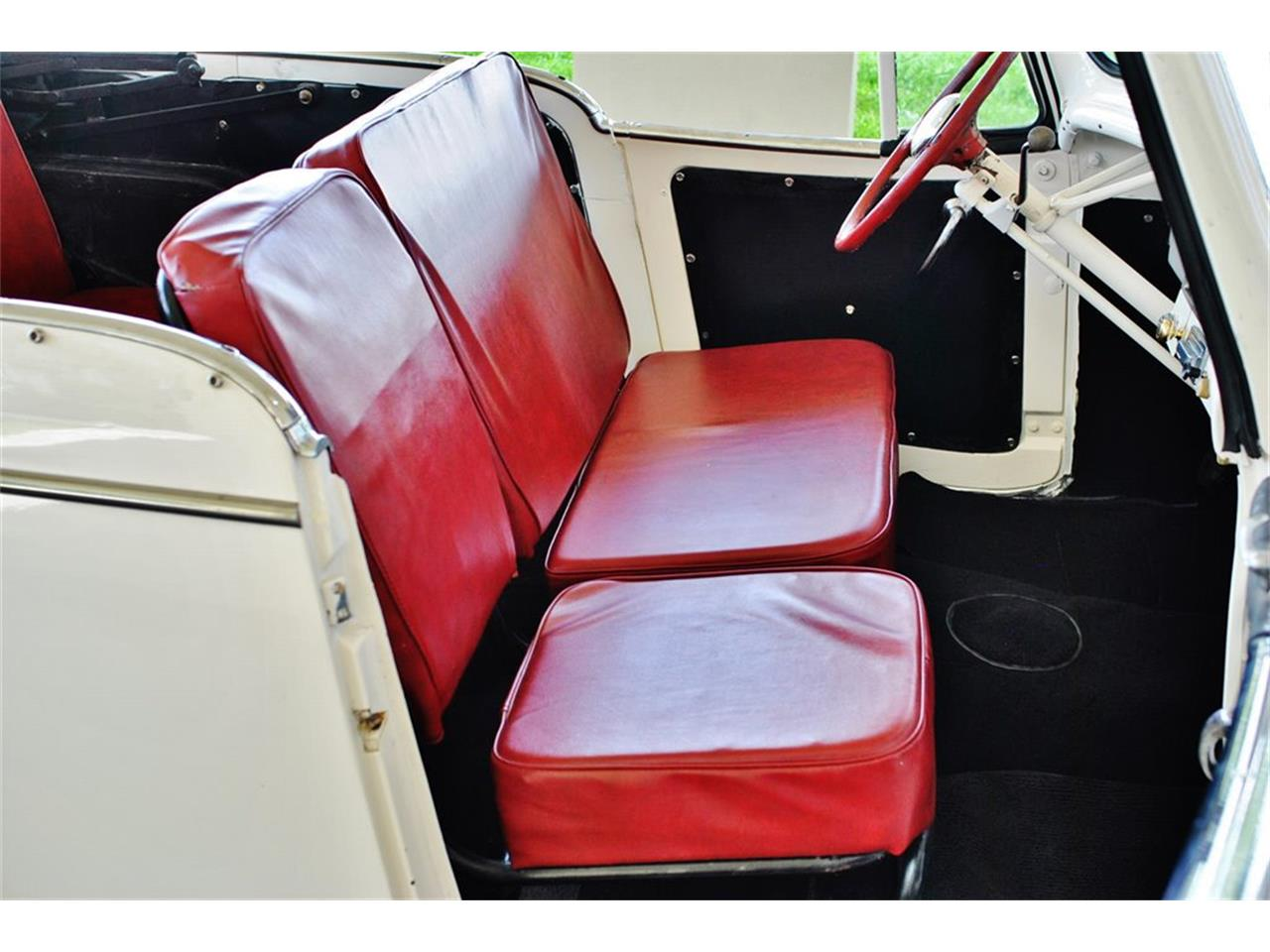 Large Picture of Classic '50 Jeepster - $24,900.00 Offered by Primo Classic International LLC - O7F5