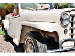 Picture of Classic '50 Jeepster located in Florida Offered by Primo Classic International LLC - O7F5