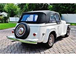Picture of '50 Jeepster located in Lakeland Florida - $24,900.00 Offered by Primo Classic International LLC - O7F5