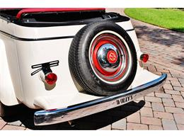 Picture of Classic '50 Willys Jeepster - $24,900.00 Offered by Primo Classic International LLC - O7F5