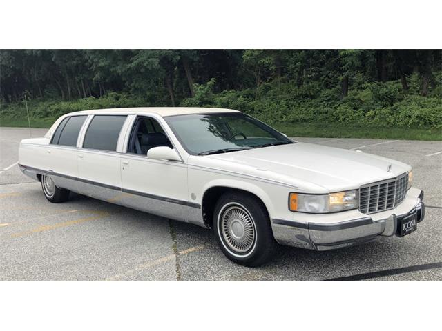 Picture of '96 Limousine - O7FL