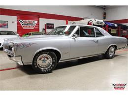Picture of '66 Pontiac GTO Offered by D & M Motorsports - O7FS