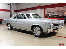 Picture of 1966 GTO located in Glen Ellyn Illinois - $39,995.00 Offered by D & M Motorsports - O7FS